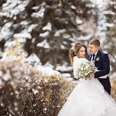 Wedding photographer Shamil Umitbaev (shamu). Photo of 11.11.2016