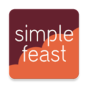 Recipes and Nutrition Coach - Simple Feast