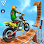 Tricky Bike Stunt Race : Bike Racing Games