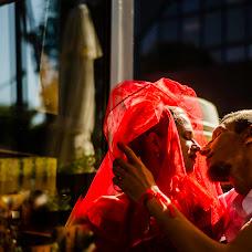 Wedding photographer Yulianna Fomina (gordik). Photo of 11.07.2018
