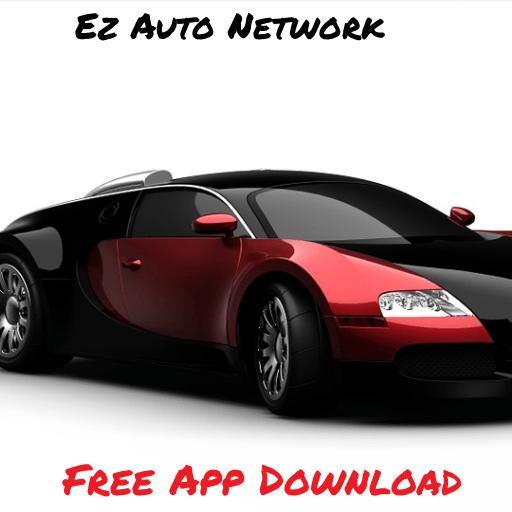 玩免費遊戲APP|下載Ez Auto network app不用錢|硬是要APP