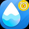 Daily Water Intake Reminder- Drink More Water icon