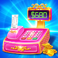 Rich Girls Shopping ? - Cash Register Games