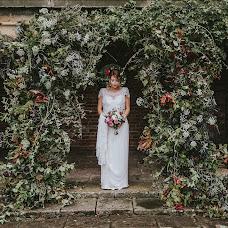 Wedding photographer Andy Turner (andyturner). Photo of 14.08.2017