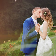 Wedding photographer Litanna Yaroshenko (Litanna). Photo of 01.08.2016