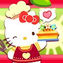 Hello Kitty's Pie Shop icon