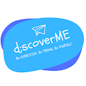 DiscoverME icon