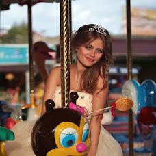 Wedding photographer Anna Istomina (Tajemnica). Photo of 15.03.2014