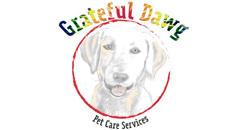 The Grateful Dawg