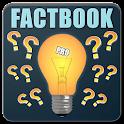 FactBook - Fun Facts (PRO) icon