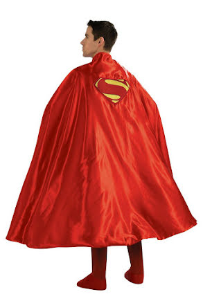 Superman Cape, deluxe