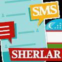 SMS Sherlar, Statuslar icon