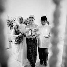 Wedding photographer Ghifari N Septiyanto (septiyanto). Photo of 12.02.2014