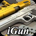 iGun - Weapon Simulator Pro icon