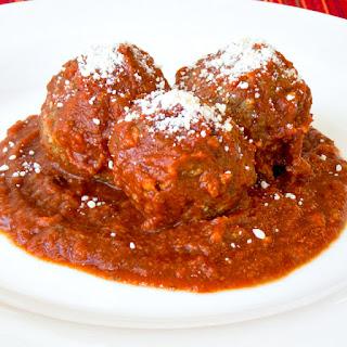 Ground Beef Meatballs Crock Pot Recipes.