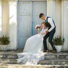 Wedding photographer Vladimir Sevastyanov (Sevastyanov). Photo of 08.06.2018