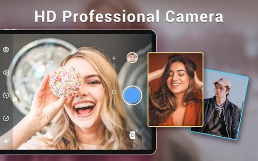 HD Camera for Android 5.0.0.0 screenshots 9