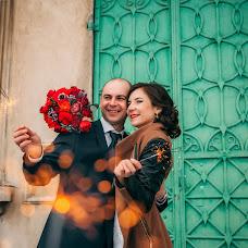 Wedding photographer Marina Abashina (pro2m). Photo of 23.02.2017