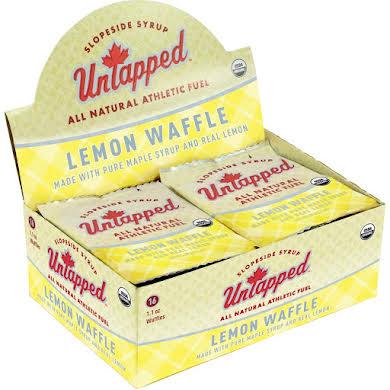 UnTapped Lemon Waffle: Box of 16