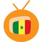 Free TV From Senegal