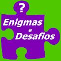 Enigmas e Desafios icon