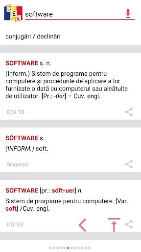 DEX pentru Android -și offline screenshot 1
