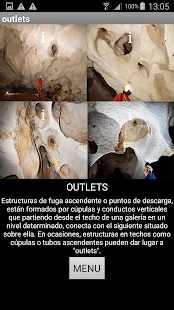 Hypogenic  Morphology  Caves: miniatura de captura de pantalla