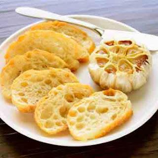 Roast a Head of Garlic.