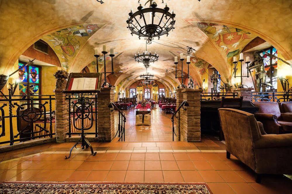Kampa Hotel - Stara Zbrojnice