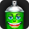 Live Graffiti - drawing app icon