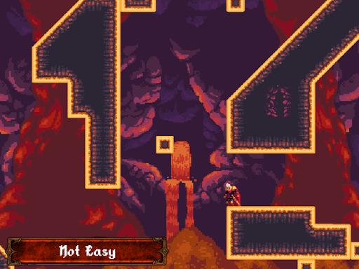 Télécharger King of Jump D APK MOD (Astuce) screenshots 3