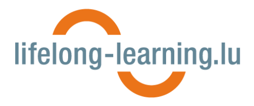 lifelong learning formation luxembourg qualité