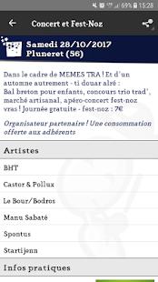 TammKreiz - Agenda & Webradio - náhled