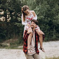 Wedding photographer Pavel Petrov (pavelpetrov). Photo of 07.08.2018
