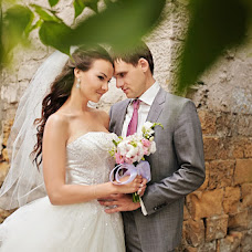 Wedding photographer Anna Kazanceva (annanovopashina). Photo of 01.09.2013