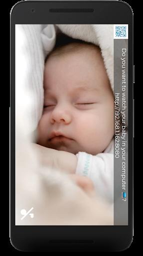 BabyCam - Baby Monitor Camera 1.85 screenshots 3