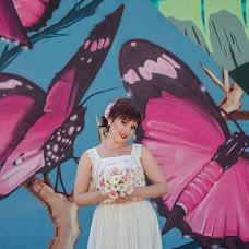 Wedding photographer Viktoriya Utochkina (VikkiU). Photo of 19.09.2017