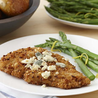 Chicken Breast Blue Cheese Recipes.