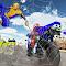 Spider Stunt Rider  Superhero Spider Highway Rider file APK for Gaming PC/PS3/PS4 Smart TV