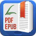 PRO PDF Reader - Lirbi Reader icon