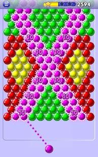 Balon Patlatma - Bubble Shooter Ekran Görüntüsü