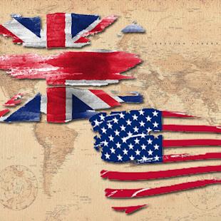 Amerikansk dating vs britisk