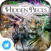 Hidden Pieces: Animal Kingdom