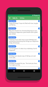 Best Daily Status Quotes App Download For Android and iPhone 5