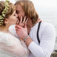 Wedding photographer Aleksandra Lind (Vesper). Photo of 12.05.2015