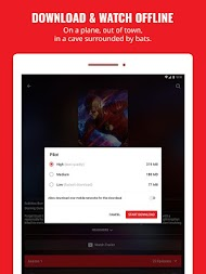 iflix APK screenshot thumbnail 19