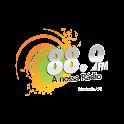 88.9 FM icon