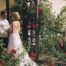 Wedding photographer Nati Arkhipova (Nati). Photo of 23.12.2015