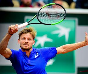 David Goffin moet voorbij Servisch talent (op weg naar Nadal?)