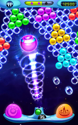 Blitz Bubbles 1.2.1 screenshots 1